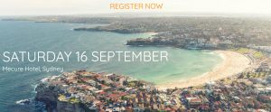 "There has been so much talk and noise about the property market recently that most of us are wondering where to go from here for our clients (and ourselves). To try and make sense we have partnered with ""Property Buyer "" and several other prominent industry specialists putting together ""The Ultimate Property Investor Event!"" On Sat 16th September at the Mercure Hotel next to Central Station Sydney."